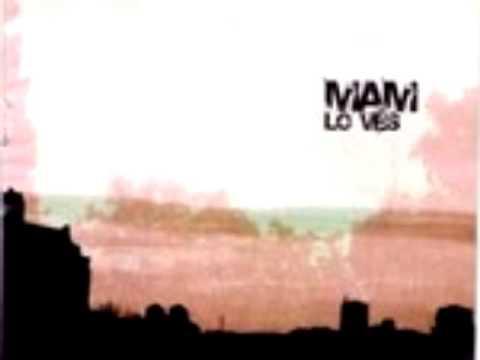 MAM - Lo ves - 04 Malo Alan