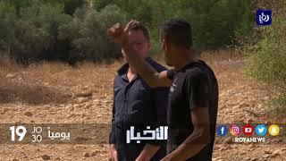 جرافات الاحتلال تهدم منزل خالد حمدان وحلمه بالاستقرار