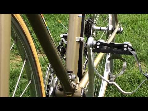 Classic Racing Bikes
