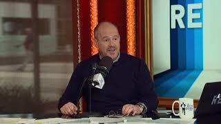 Voice of REason: Rich Eisen on the Jets & Tanking in the NFL | The Rich Eisen Show | 11/7/18