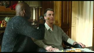The Intouchables (2012) The Making of the Film