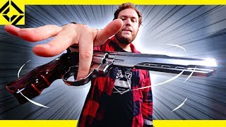 Video How To Spin a Revolver download MP3, 3GP, MP4, WEBM, AVI, FLV Juli 2017