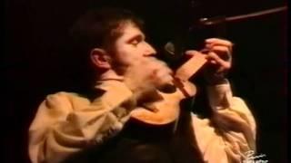 1992 KENT - Café de La Danse #2/2 (Bordeaux 18/12/91 & Paris 22/10/92)
