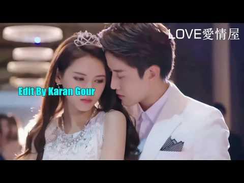 Main Tera Boyfriend Song  Raabta  Korean mix   2017 Full HD
