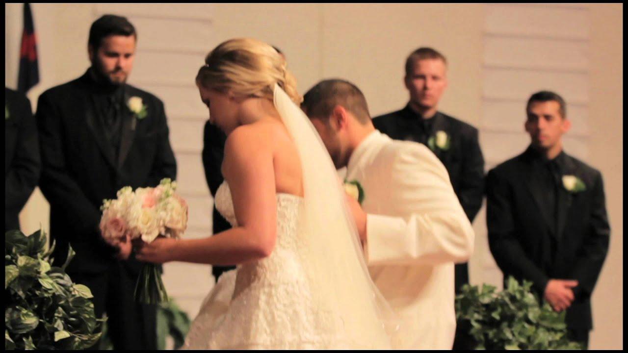Grace + Eric Wedding Highlight