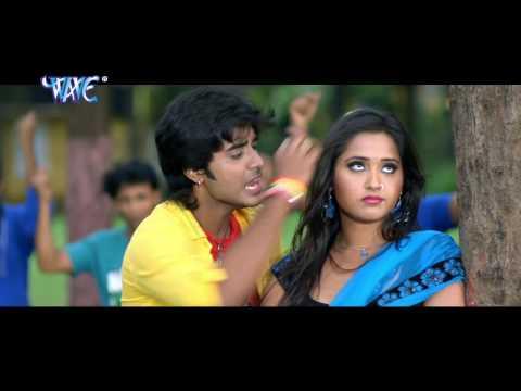 साड़ी जालीदार बा - Devra Bhail Deewana -  Kajal Raghwani - Bhojpuri Super Hit Songs 2017