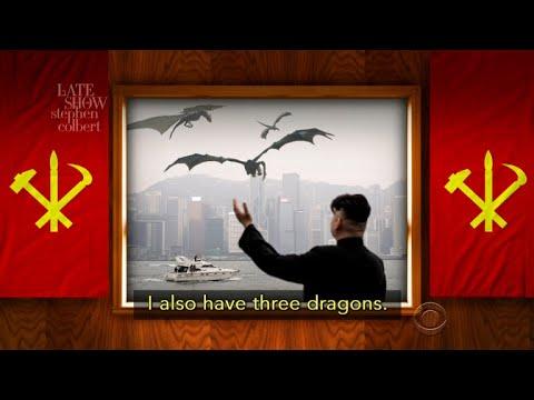 Kim Jong-Un Responds To Donald Trump