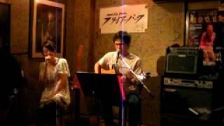 n フライアーパーク(札幌市平岸) Ease boxの初ライブです。緊張しまく...