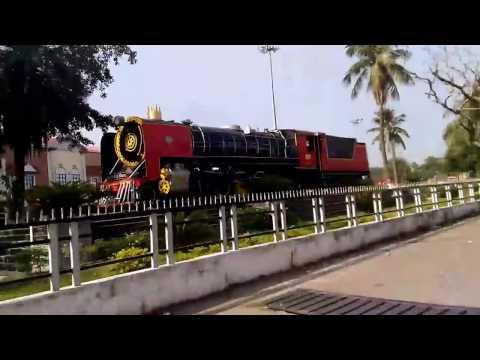 Guwahati Station Travel
