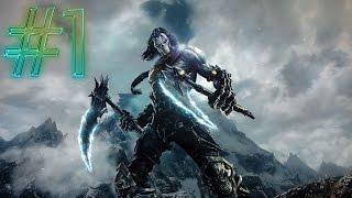 Darksiders II: Gameplay PC Part 1