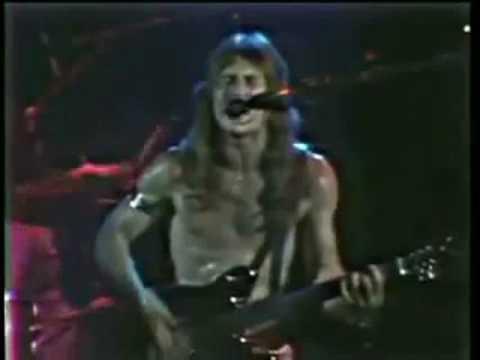 Grand Funk Railroad  01 June 1974 live in Los Angeles