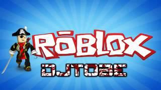 Roblox: DJTobe's Intro