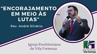 Culto Vespertino 05 07 2020