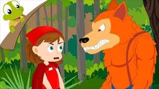 Little Red Riding Hood Story Song for Kids