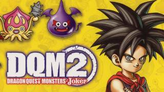 Classic Game Room - DRAGON QUEST MONSTERS JOKER 2 Nintendo DS review