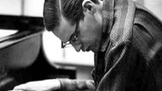 Bill Evans - Sleeping Bee