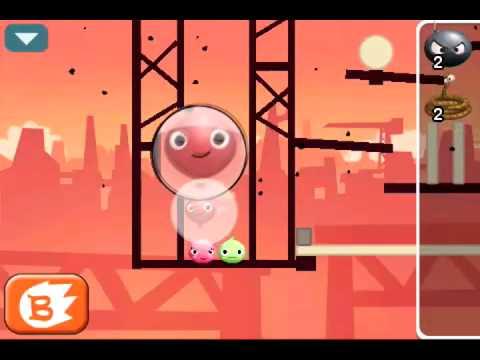 iBlast Moki by Godzilab - Gameplay Trailer