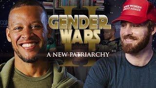 How Sex and Society Make Men Weak (w/ Anthony Johnson of 21 Studios)