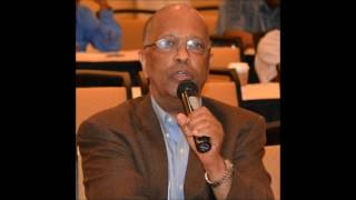 Dr. Getachew Begashaw with Helina Radio Vegas audience - Part I