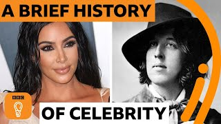 From celebrities to influencers: A brief history of celebrity | BBC Ideas