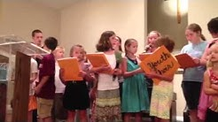 Liberty baptist church york sc youth choir