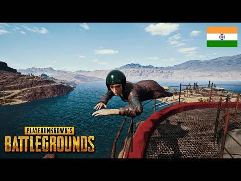 PUBG India Fun Stream • Player Unknown Battlegrounds Live Stream