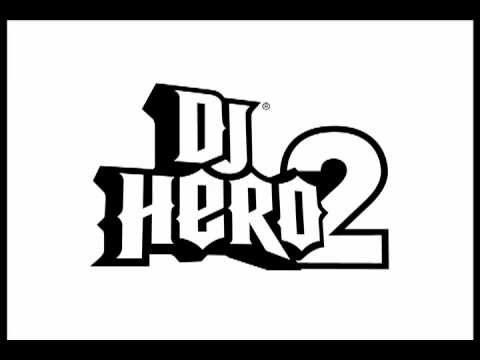 DJ Hero 2 - I Will Be Here vs. Speed Rail