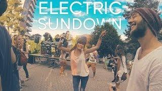Electric Sundown #2 // Kuckuck Tübingen