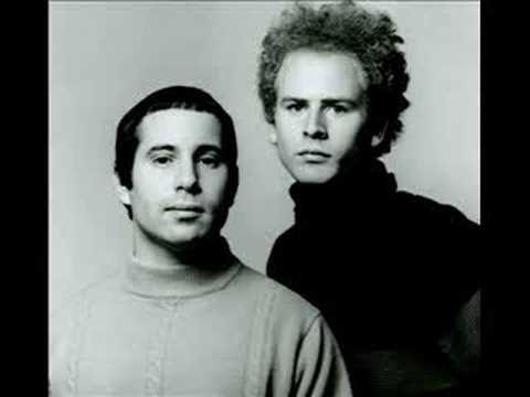 Simon and Garfunkel America
