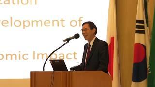 Chair Naoyuki Yoshino on T20 Japan 2019 Policy Imperatives thumbnail