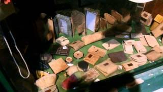 видео Туфли из Португалии