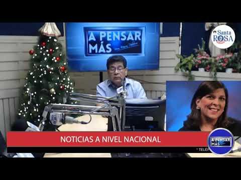 'A PENSAR MÁS CON ROSA MARÍA PALACIOS' 03-01-2019