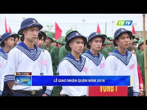Thời sự Thái Bình 5-3-2108 - Thái Bình TV