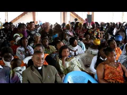 Mending the Soul in Democratic Republic of Congo