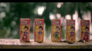 Real fruit Power - Healthy Juices by Real Fruit Power - Diwali Greetings