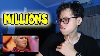 MENANG BANYAK!! WINNER 'MILLIONS' MV REACTION