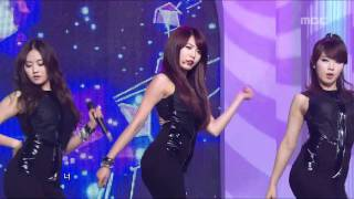 4Minute - Mirror Mirror, ??? - ??? ???, Music Core 20111224 MP3