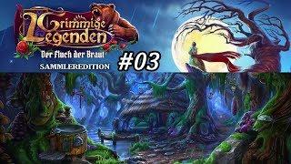 Grimmige Legenden: Der Fluch der Braut #03 - Die mysteriöse Waldhütte ✶ Let