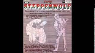 steppenwolf - corina, corina