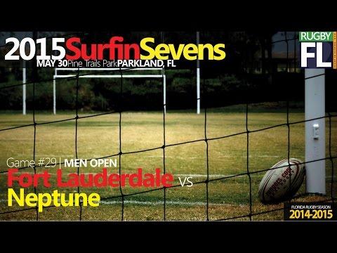 29 Neptune vs Fort Lauderdale | Men Open