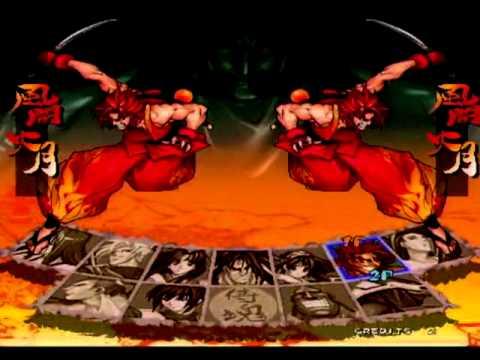 Samurai Spirits 64