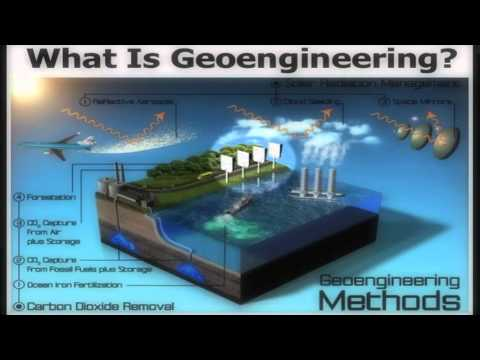 Geoengineering Earth, Exposing The Global Climate Modification Assault ( GeoengineeringWat