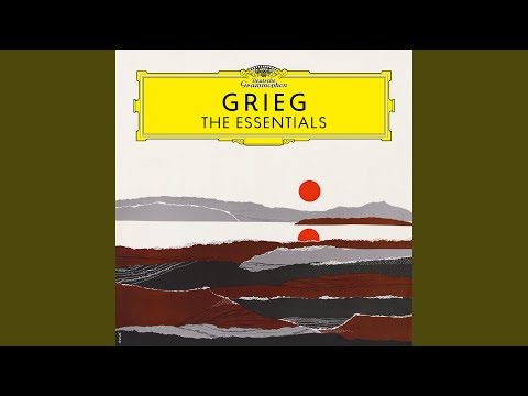Grieg: In Autumn, Op.11