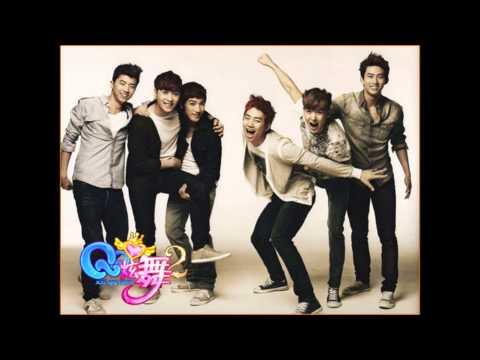 2PM《QQ Dance 2》Theme Song ღ Shining In The Night