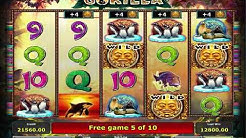 Orca Slot Machine By Novomatic Deluxe - All Bonus And Big Win