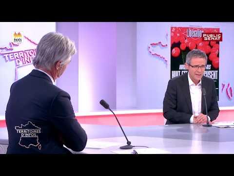 Harcèlement sexuel au MJS : Stéphane Troussel veut « des poursuites judiciaires »