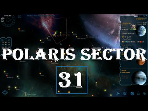 POLARIS SECTOR S02E31 - Tregua Ventajosa con Facción Magallanes