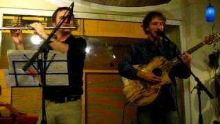 Box Tin - Cajalata (Live at Bárbol)