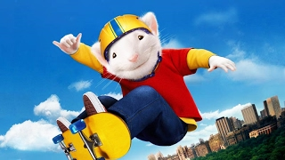 Stuart Little 2 (Trailer español)