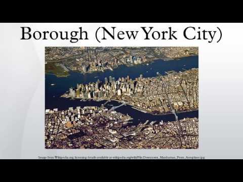 Borough (New York City)